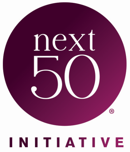 NextFifty logo to be added – along with the press release
